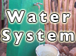 Water systems in Madagascar